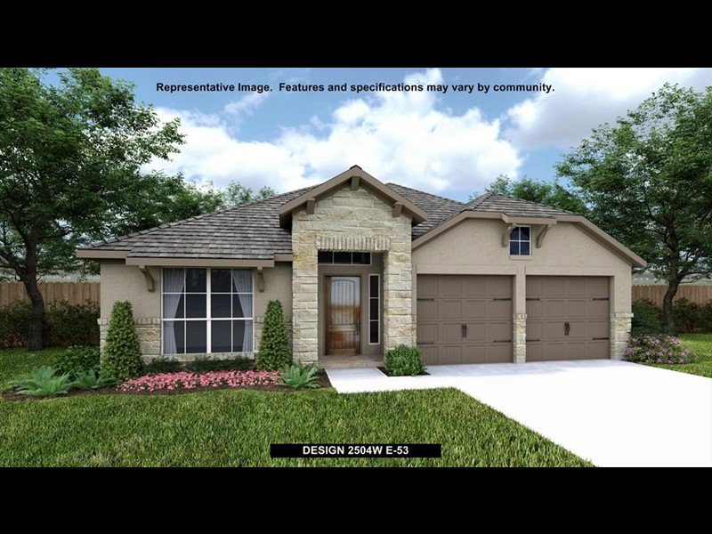 133 Krupp Ave, New Homes For Sale in Austin Texas